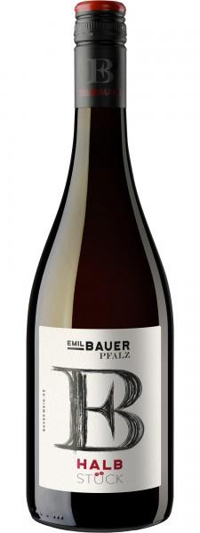 Emil Bauer Halbstück
