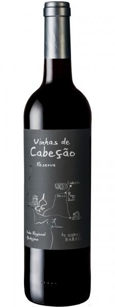 Vinhas de Cabecao Reserva
