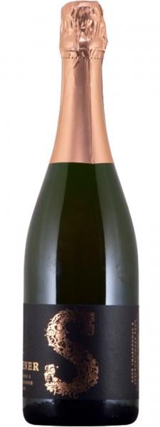 Siener Chardonnay und Spätburgunder Brut