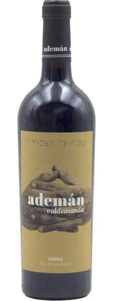 Ademán Valdearanda