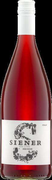 Siener Rose Liter