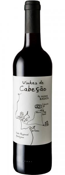 Vinhas de Cabecao Tinto