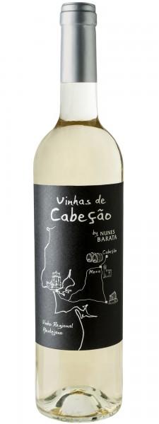 Vinhas de Cabecao Branco