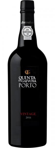 Porto Quinta da Gaivosa Vintage 2016