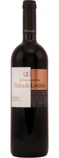 Quinta da Gaivosa Vinha da Lordelo