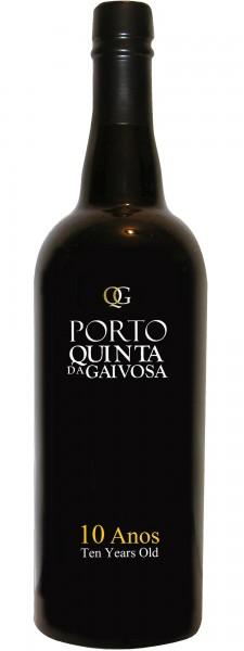 Porto Quinta da Gaivosa 10 Anos