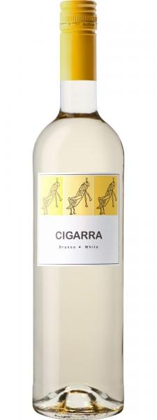 Cigarra Branco