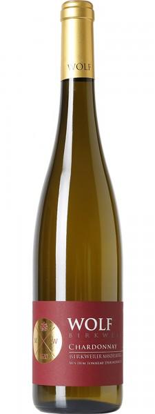 Weingut Wolf Chardonnay Birkweiler Mandelberg