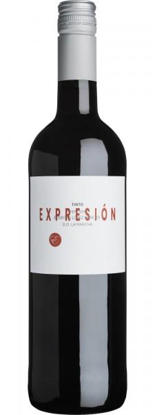 Expresion Tinto