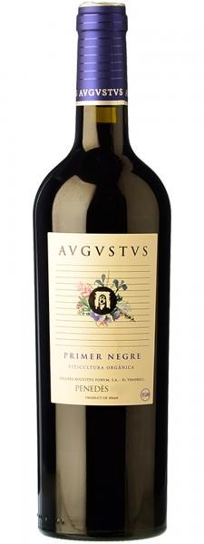 Augustus Primer Negre