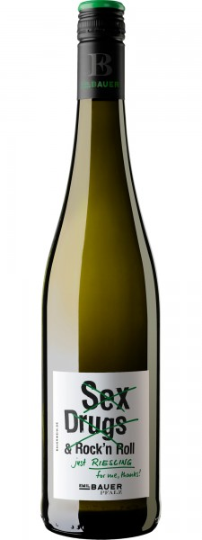 Emil Bauer Special Edition Riesling