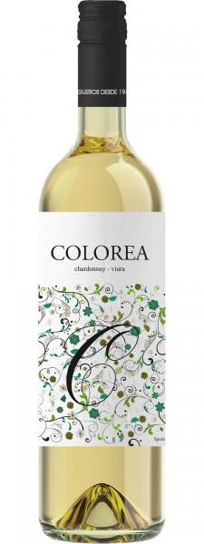 Colorea Chardonnay Viura