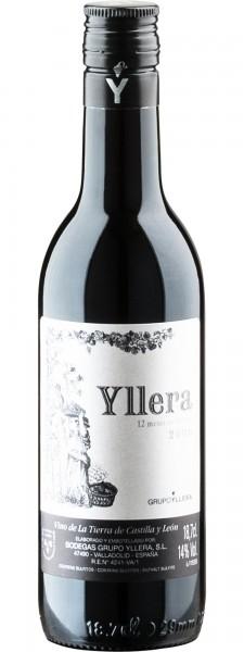 Yllera Crianza 187ml
