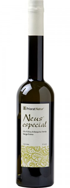 Aceite Neus Especial 500ml