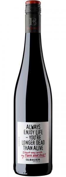 Emil Bauer Special Edition Pinot Noir Rosé