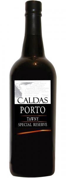 Porto Caldas Tawny Special Reserve