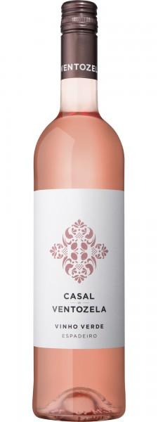 Casal de Ventozela Espadeiro Rosé
