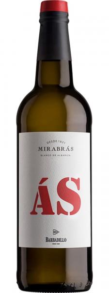 ÁS de Mirabrás