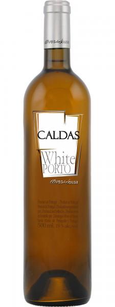 Porto Caldas White